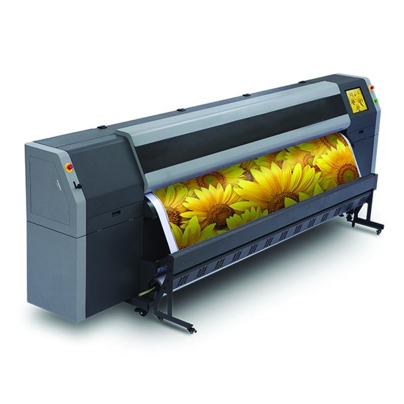 Широкоформатный принтер Flora XTRA320SG